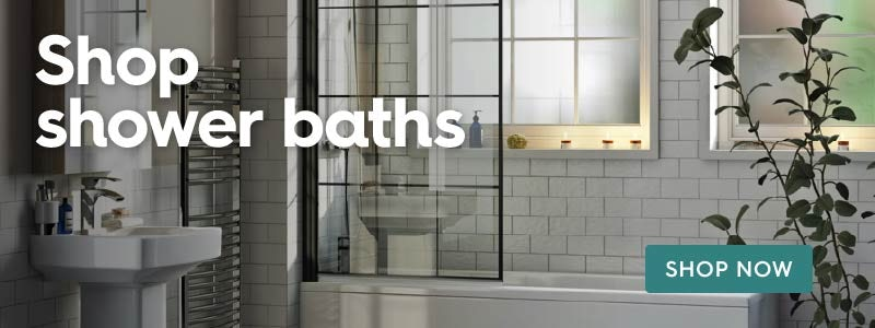 Shop shower baths