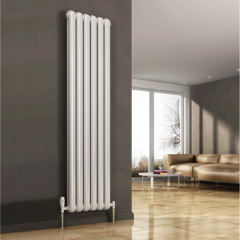 Are you considering ditching your current radiators?