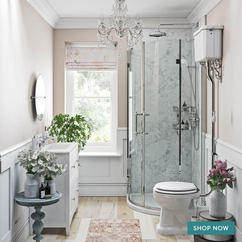 Shop small shower enclosures