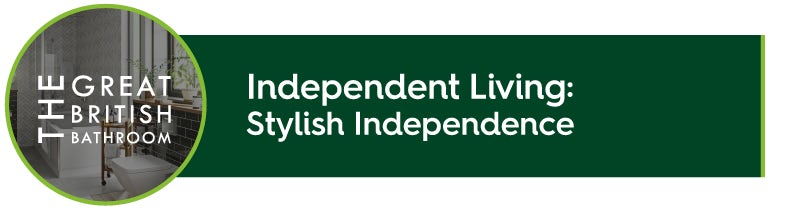 Independent Living: Stylish Independence