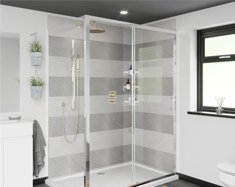 5 bathroom ceiling ideas | VictoriaPlum.com