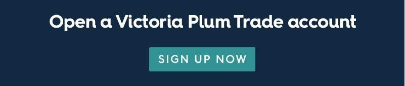 Open a Victoria Plum Trade account