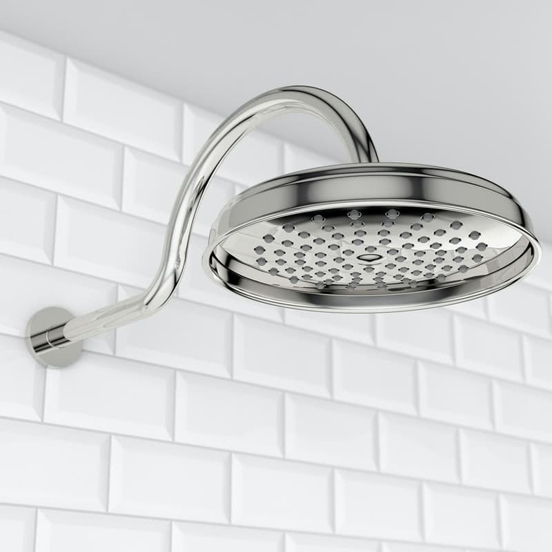 The Bath Co. Winchester traditional shower head