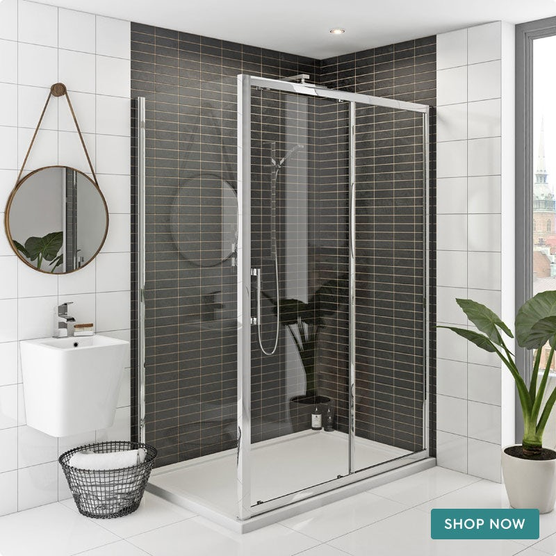 Shop shower enclosures