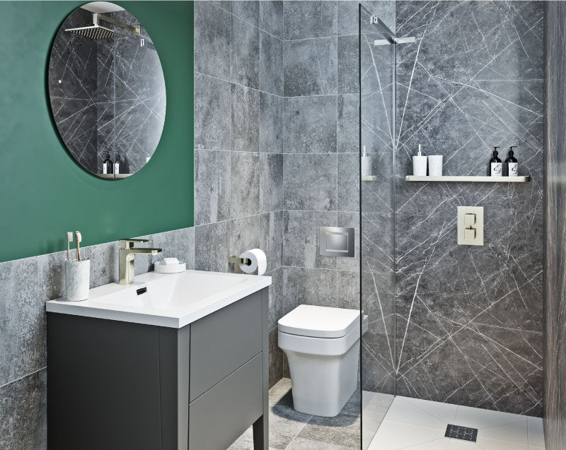 Manhattan small bathroom ideas