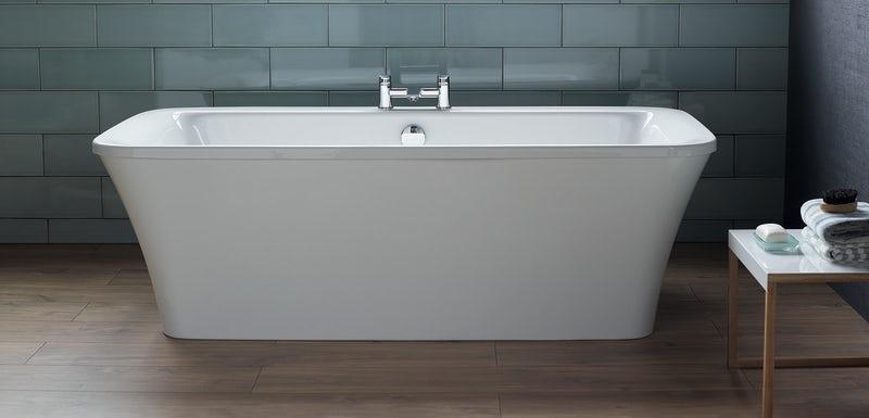 Concept Air freestanding bath