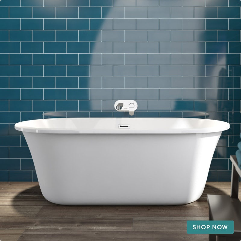 Orchard Elsdon freestanding bath