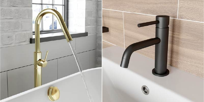Spencer tap collection