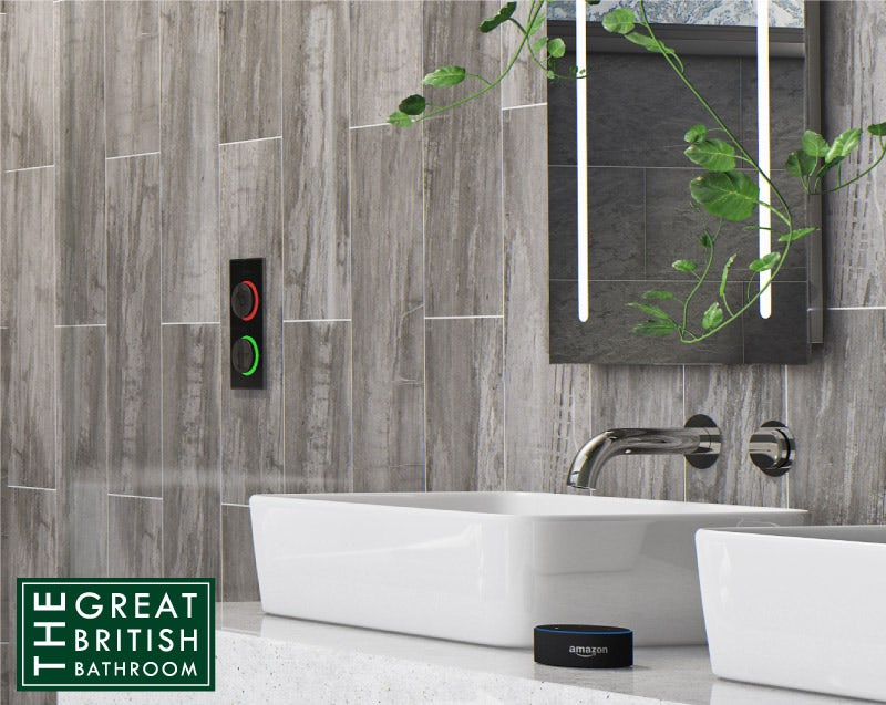 SmarTap smart showering system