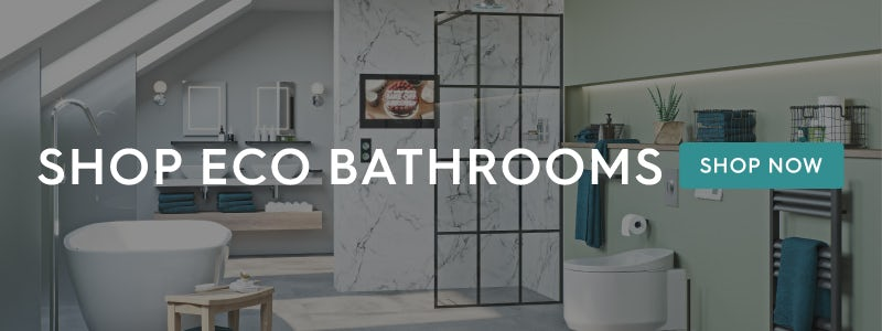 Shop eco water-saving bathrooms