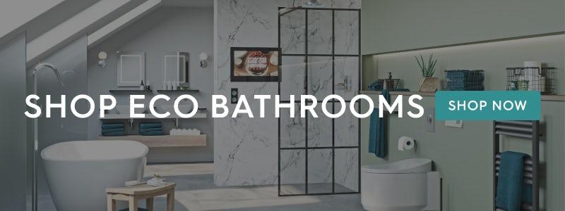 Shop eco water-saving bathrooms