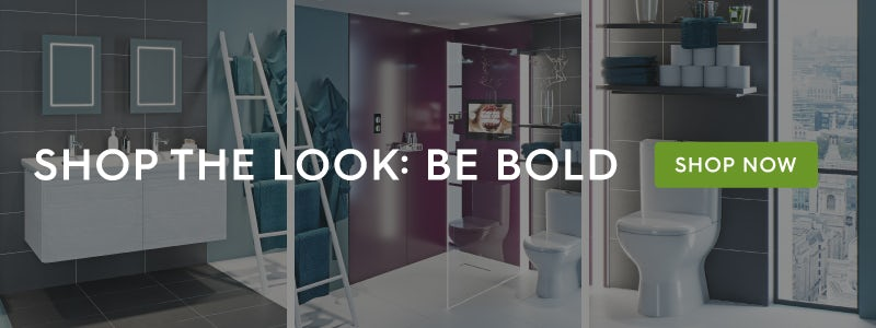 Shop the look: Be Bold