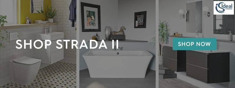Shop Ideal Standard Strada II collection