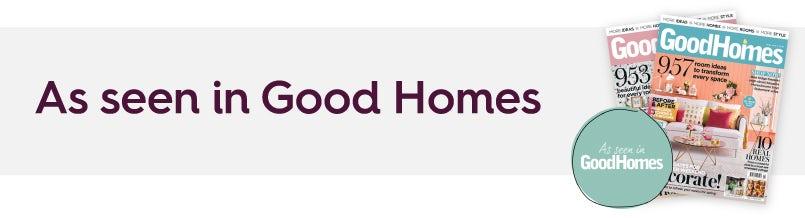 As seen in Good Homes
