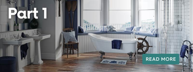 Get the Look: The Harbour—Part 1