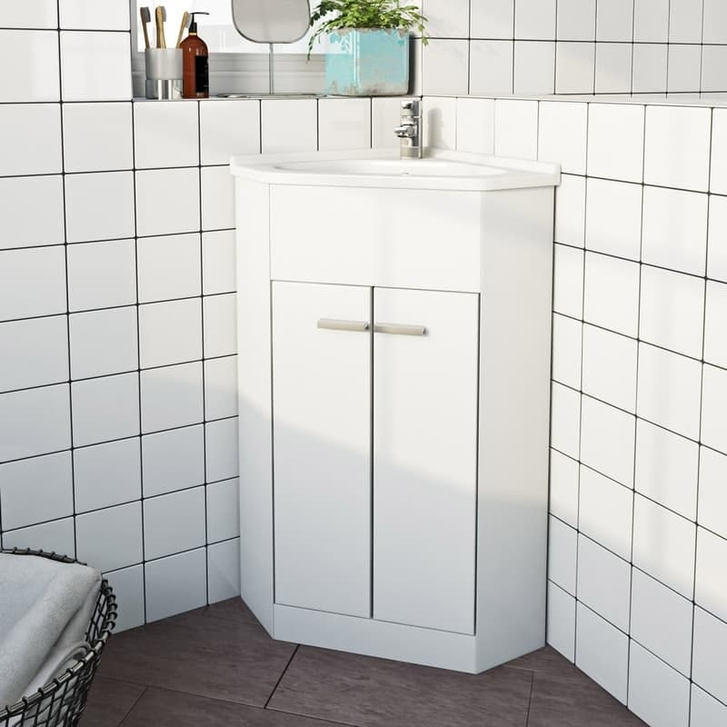 Clever Bathroom Storage Ideas Victoriaplum Com
