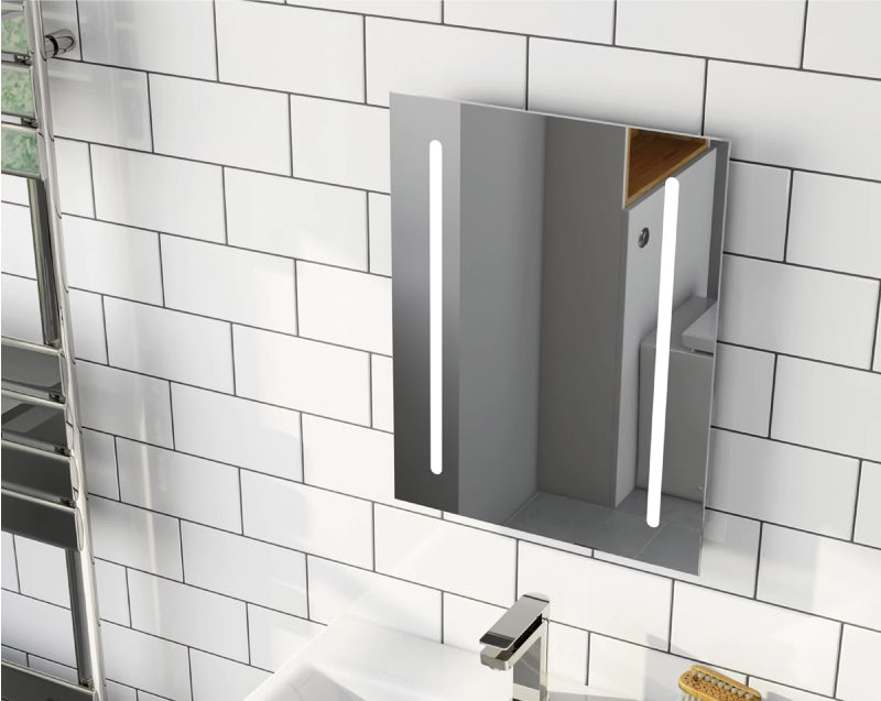 Benefits Of An Anti Fog Mirror, Anti Fog Bathroom Mirror