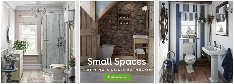 Small Spaces hub