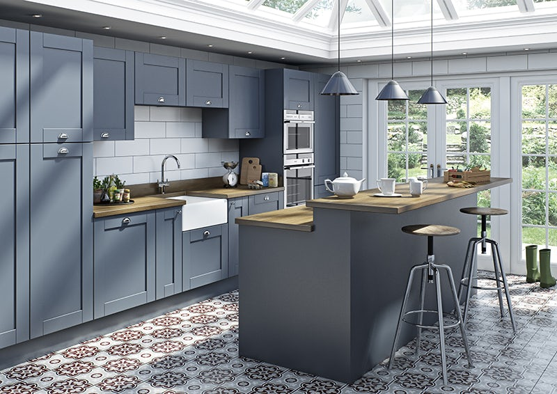 Fitted kitchen installation costs