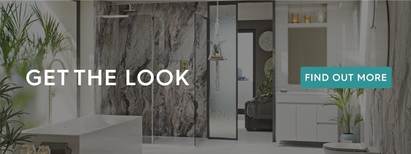 Get the Look bathroom style guides