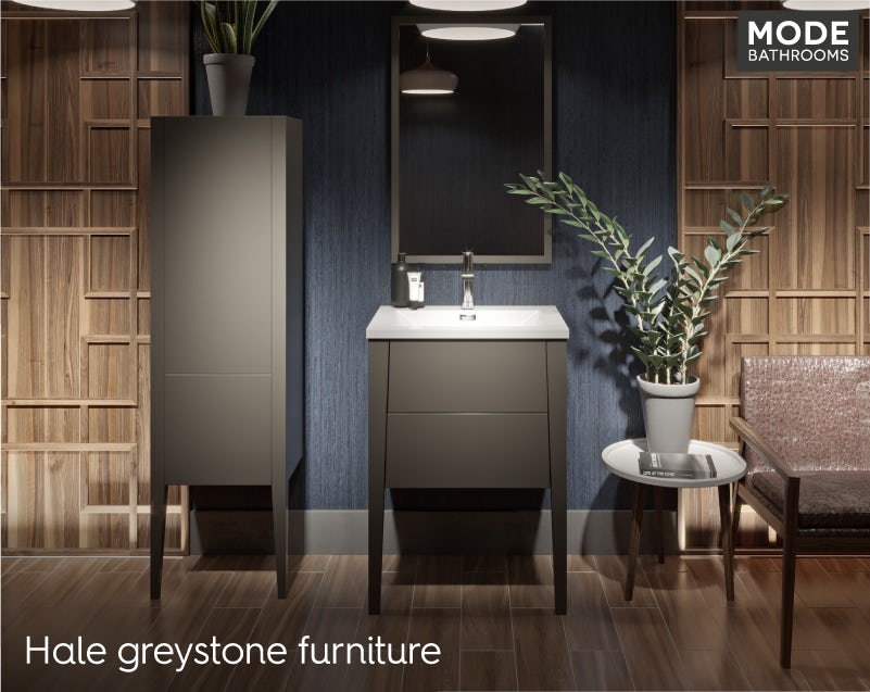 Hale greystone bathroom furniture 2019