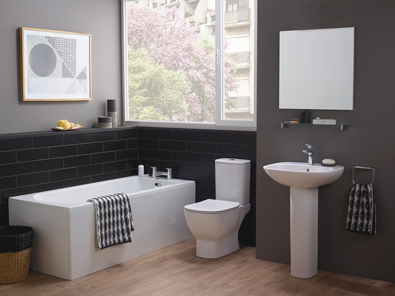 Ideal Standard Tesi bathroom range