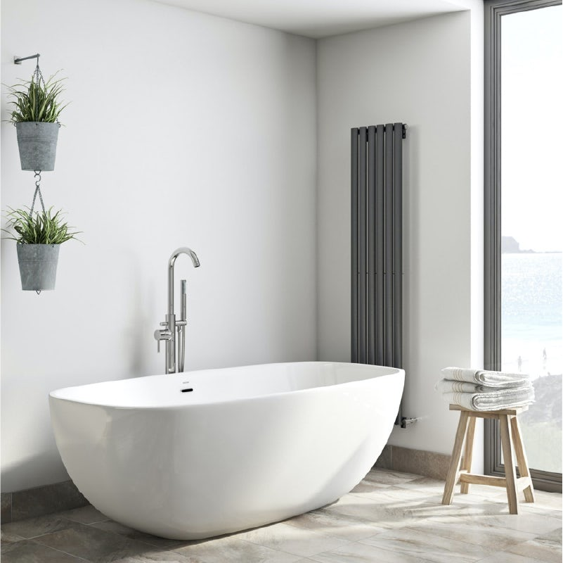 Mode Ellis freestanding bath 1800 x 870