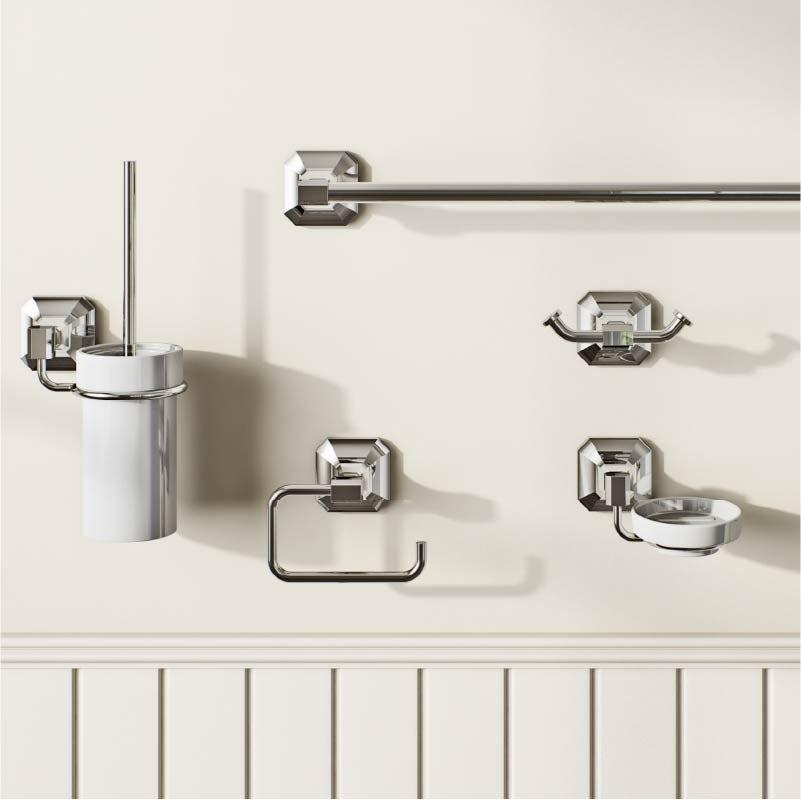 Camberley accessory range