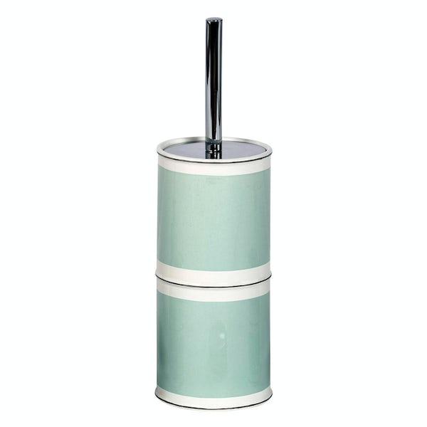 Showerdrape Emilia toilet brush & holder