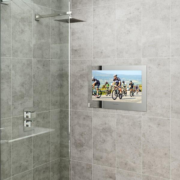 ProofVision 24 inch mirror bathroom TV
