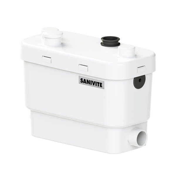 Saniflo Sanivite+ kitchen and utility pump