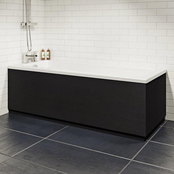 Orchard Wye essen bath front panel 1700mm