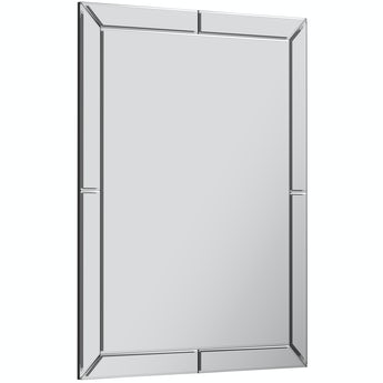 The Bath Co. Beaumont bathroom mirror 800 x 600mm
