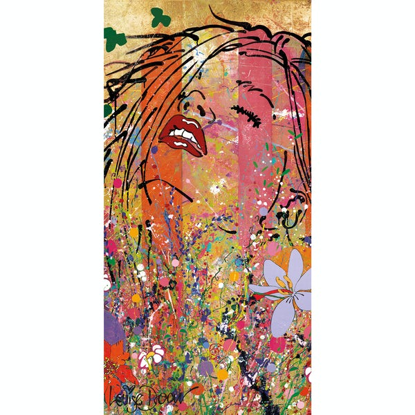 Louise Dear Yum Yum acrylic shower wall panel 2440 x 1200mm