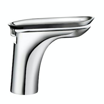 Mira Fluency basin mixer tap
