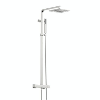 Orchard Wye thermostatic shower system