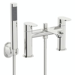 Main image for Orchard Wharfe bath shower mixer tap