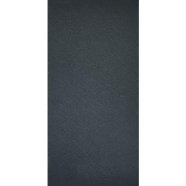 Showerwall Slate Grey waterproof shower wall panel
