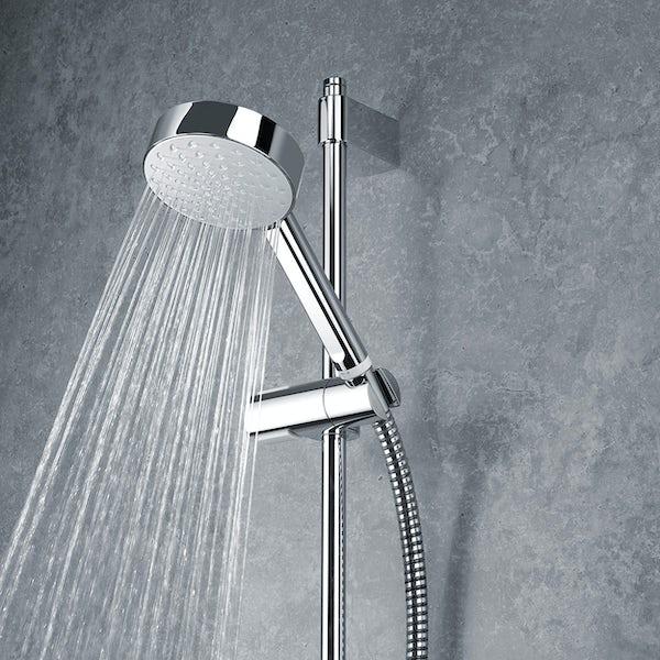 Mira Minimal EV thermostatic mixer shower