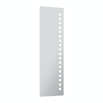 Mode Shine full length LED illuminated mirror 1400 x 450mm