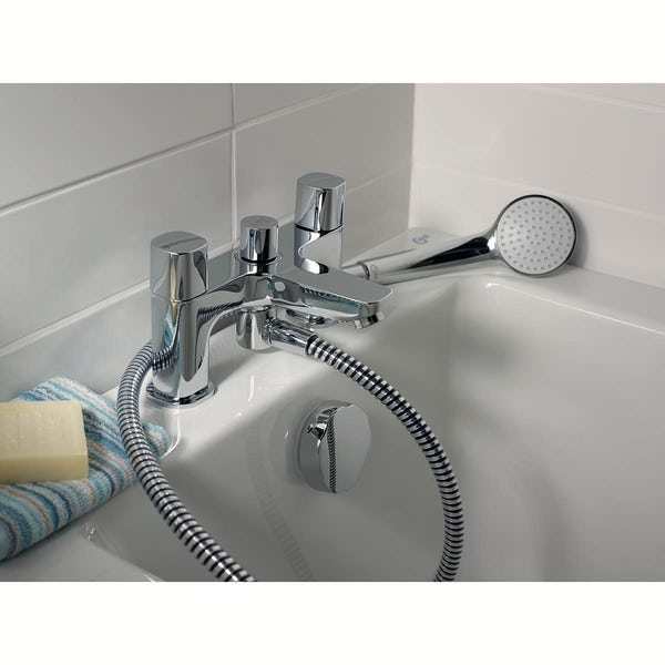 Ideal Standard Tempo bath shower mixer tap