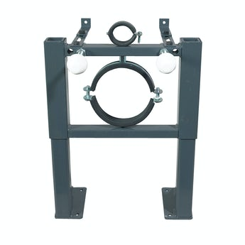 Macdee Wirquin universal bidet frame and low WC frame