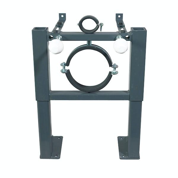 Macdee Wirquin universal bidet frame