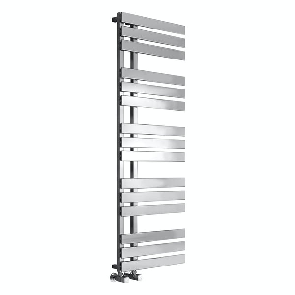 Reina Sesia chrome steel designer radiator