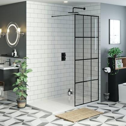 Walk In Showers Shower Enclosures Uk