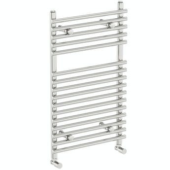 The Heating Co. Derwent heated towel rail