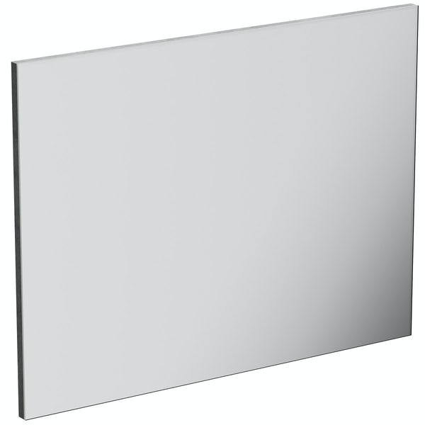 Mode Bergne bathroom mirror 600 x 700mm