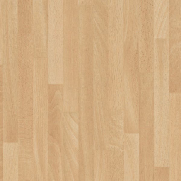 Oasis 28mm 3050 x 600 beech butchers block worktop