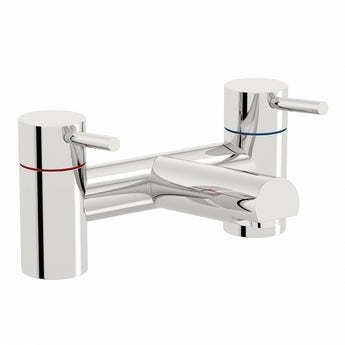 Orchard Eden bath mixer tap