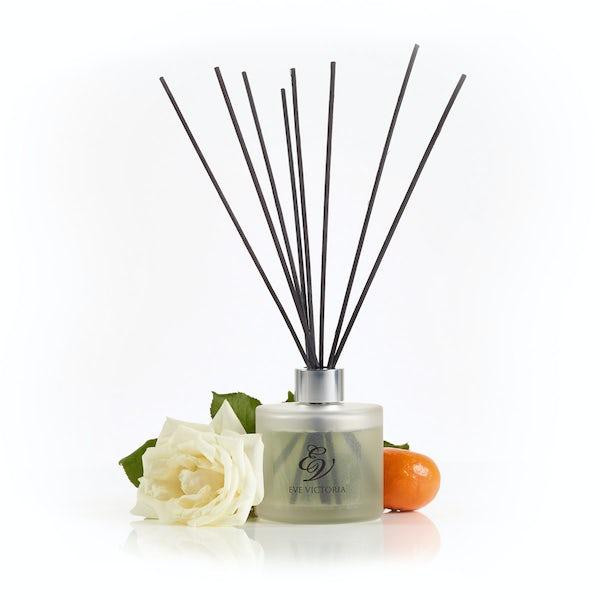 Eve Victoria Neroli, rose & sandalwood reed diffuser 150ml